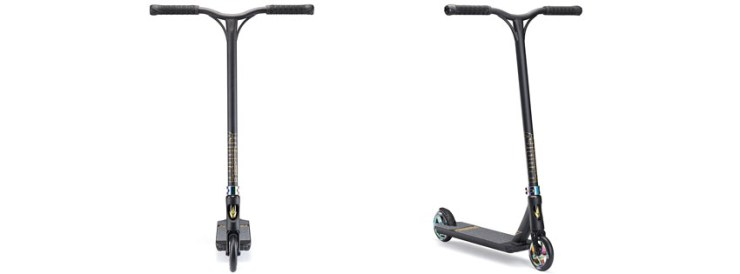 Best Fuzion Z Pro Scooter Complete