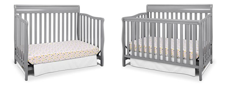 Delta Children Emery Crib