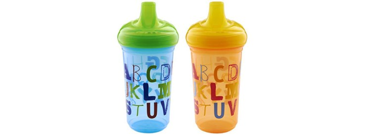 Playtex Sipsters Stage Spout Sippy Cups