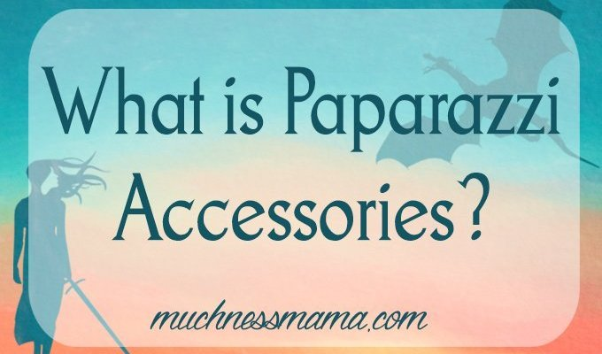 What is Paparazzi Accessories?