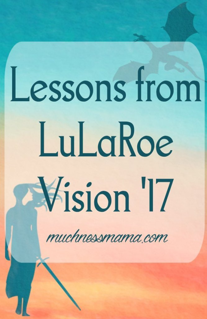 LuLaRoe Vision '17   LuLaRoe convention   motivational thoughts   self help   Be a dreamer   Self care   Motherhood Is hard   more than one right answer   keep looking   Keep working hard   business success   Direct Sales   women's fashion