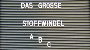 Das große Stoffwindel ABC Titelbild