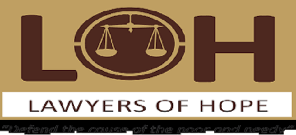 Director of Finance and Administration (DFA-Junior) at The Network of Lawyers of Hope in Rwanda (LOH): (Deadline 22 October 2021)