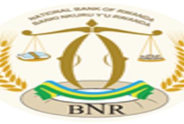 Tender Notices at National Bank of Rwanda: (Deadline 27 April 2021)