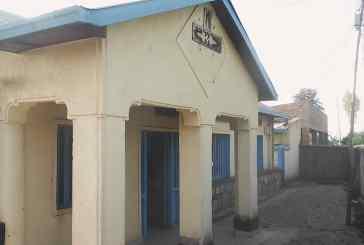 Inzu nziza Rwamagana -Mwurile  hafi na Location ya industrial zone. Price: 10M.