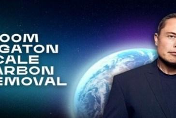 XPRIZE Carbon Removal Competition 2021 ($100M prize): (Deadline Varies)