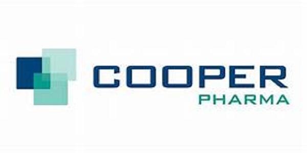 5 Positions at Cooper Pharma: (Deadline 20 June 2021)
