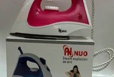 Steam Iron ANNUO Model AN-2015 , Price :15000FRW,Free delivery