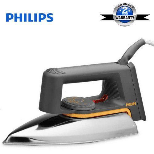 DRY IRON philips HQ1172, Price: 20,000Frw