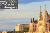 Morgan Stanely 2021 Finance Off-Cycle Internship in Hungary: (Deadline 31 December 2021)