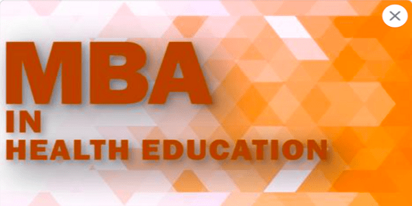 European MBA in Health Education || Global School of Business Management: (Deadline Ongoing)