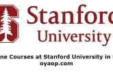 Free Computer Science Courses at Stanford University || Join Now: (Deadline Ongoing)
