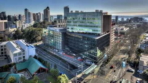 University of Auckland New Zealand 2021 David Wright Prize in English, Bachelor's and Phd
