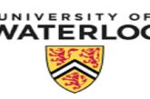 University of Waterloo 2021-2022 Arthur Church Entrance Scholarships (Canada): (Deadline Ongoing)
