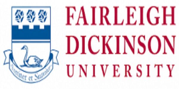 Fairleigh Dickinson University US 2021 International Undergraduate Freshmen Scholarships: (Deadline Ongoing)