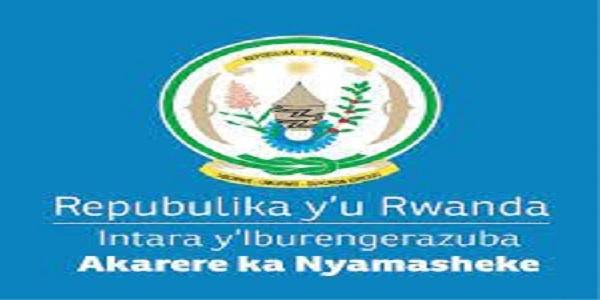 88 Job Positions at Nyamasheke District: ( Deadline 14 September 2021)