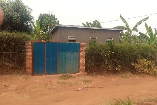 House For Sale, location; Ntunga- Rwamagana, on Best Price: 6.500.000rwfs.
