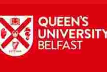 Queens University Belfast 2021 Eversheds Sutherland International Prize for international Students at UK: (Deadline 29 October 2021)