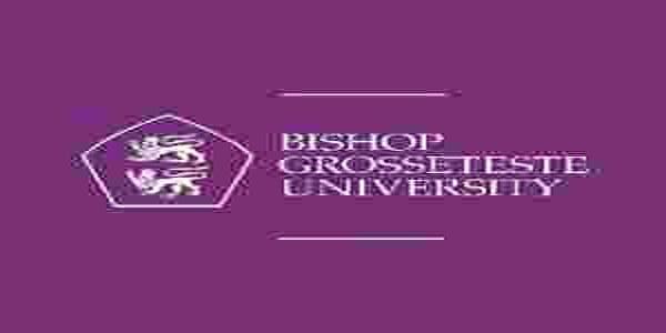 Bishop Grosseteste University UK 2021 Vice Chancellor's Scholarships for International Students: ()