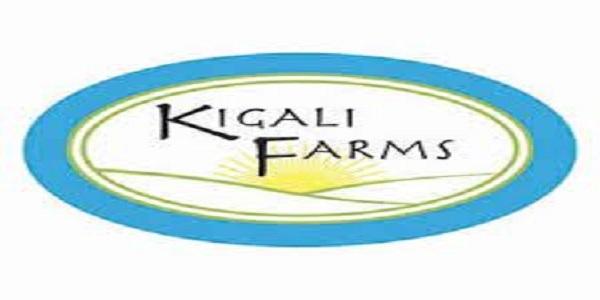 Sales Representatives at Kigali Farms: (Deadline 1 November 2021)