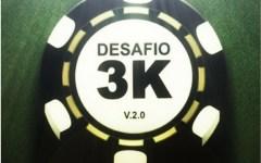 Método Desafio 3k