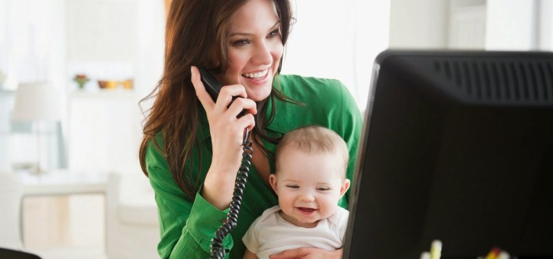 Trabalhar em Casa como Secretária Remota ou Assistente Virtual