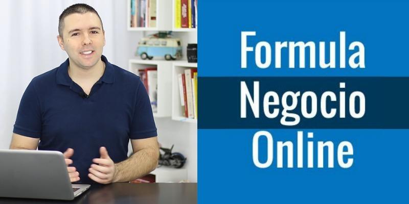 Fórmula Negócio Online – Aprenda como Trabalhar na Internet.