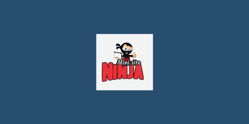 Meu Depoimento Sobre o Curso Mini Site Ninja