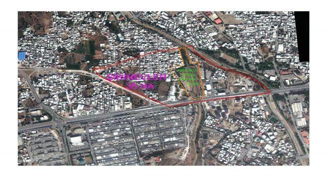 Bursa'ya örnek olacak çevre planı