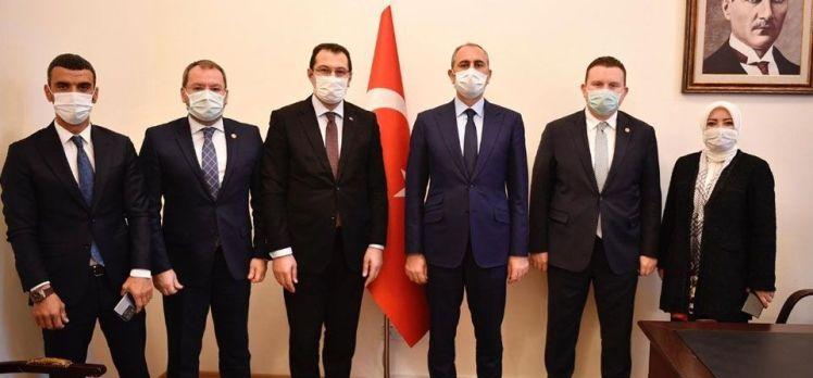 Sakarya'da Adliye Sarayı Yenikent'e inşa edilecek!