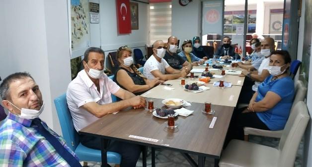 Anadolu Kültürleri'nden kınama