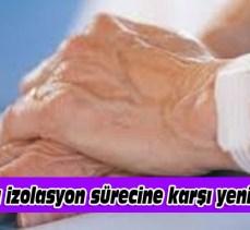 İzolasyon sürecine karşı Bursa'da yeni tedbirler