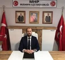 Mudanya'daki basın ambargosuna MHP eleştirisi