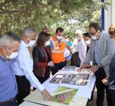 Türkiye'nin en büyük hayvan barınağı Gaziantep'e yapılacak