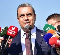 CHP Bursa'dan İsrail'e tepki