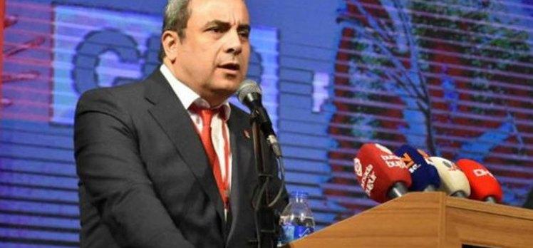 Bursa'da '128 milyar dolar nerede' afişleri yeniden asılacak