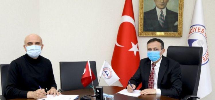 Kırşehir'de sağlık alanında önemli iş birliği