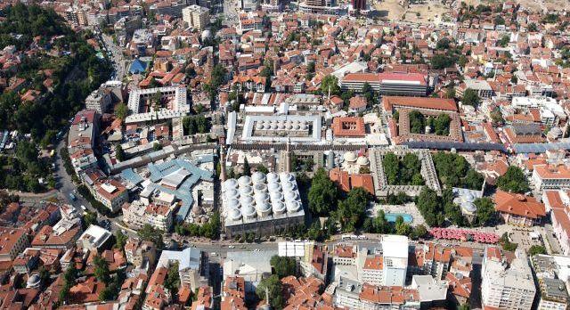 Bursa'nın 'tema'sı belirlendi