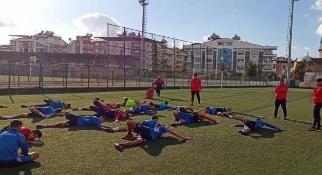 Futbol takımlarının gözü 'Aydın'