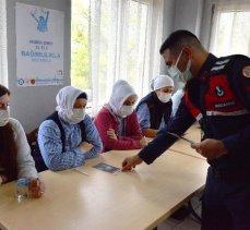 Bursa Yıldırım'da bağımlılığa 'topyekün' mücadele