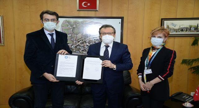 Bursa'da Patika Derneği'nden desteğin 'tıp'a tıp aynısı