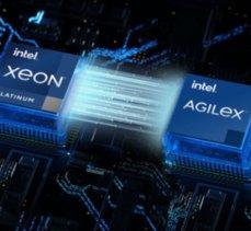 Intel'den en gelişmiş performans veri merkezi platformu