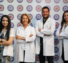 Ege Üniversitesi kampüsünde psikososyal destek projesi