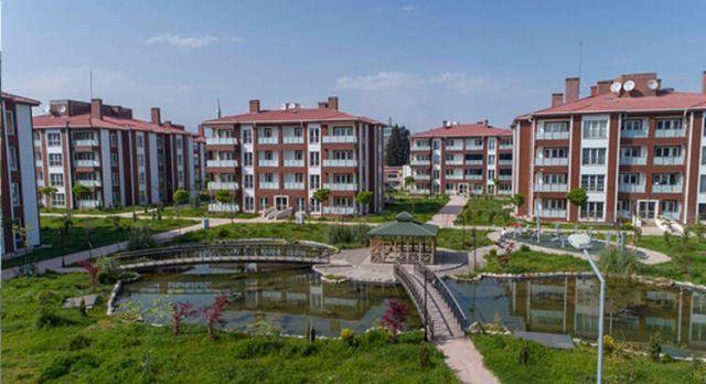 TOKİ Siirt'teki yeni proje tarihini açıkladı