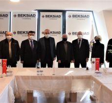 İYİ Partili Tatlıoğlu: Bebe sektörü Bursa'da önemli aktör