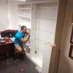 montador de muebles en Valencia | mudanzas cerezo