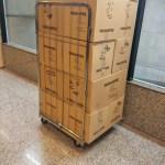 transporte de archivos