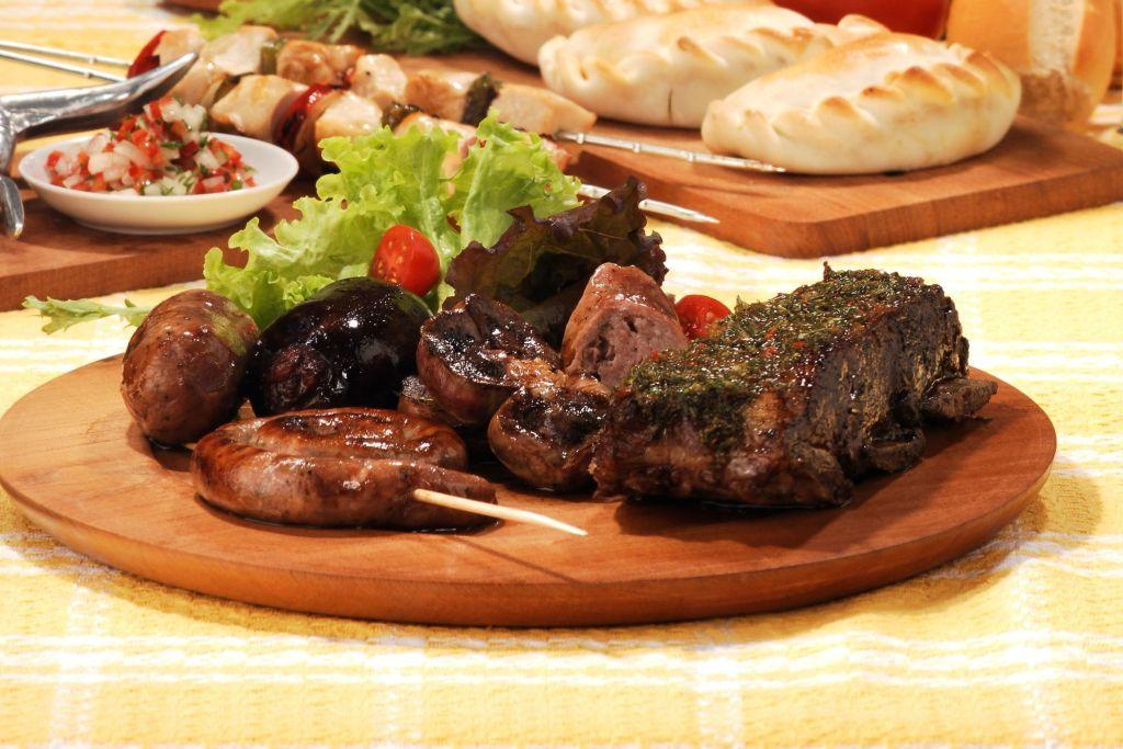 Asado - Argentina barbecue