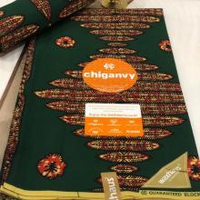 Chiganvy Atampa Fabrics- 6 Yards – 100% Cotton