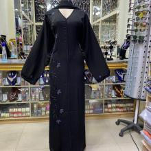 Arabian Latest Abaya (M) / (L): Black